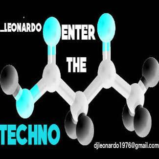 Enter The Techno 24/03/2018