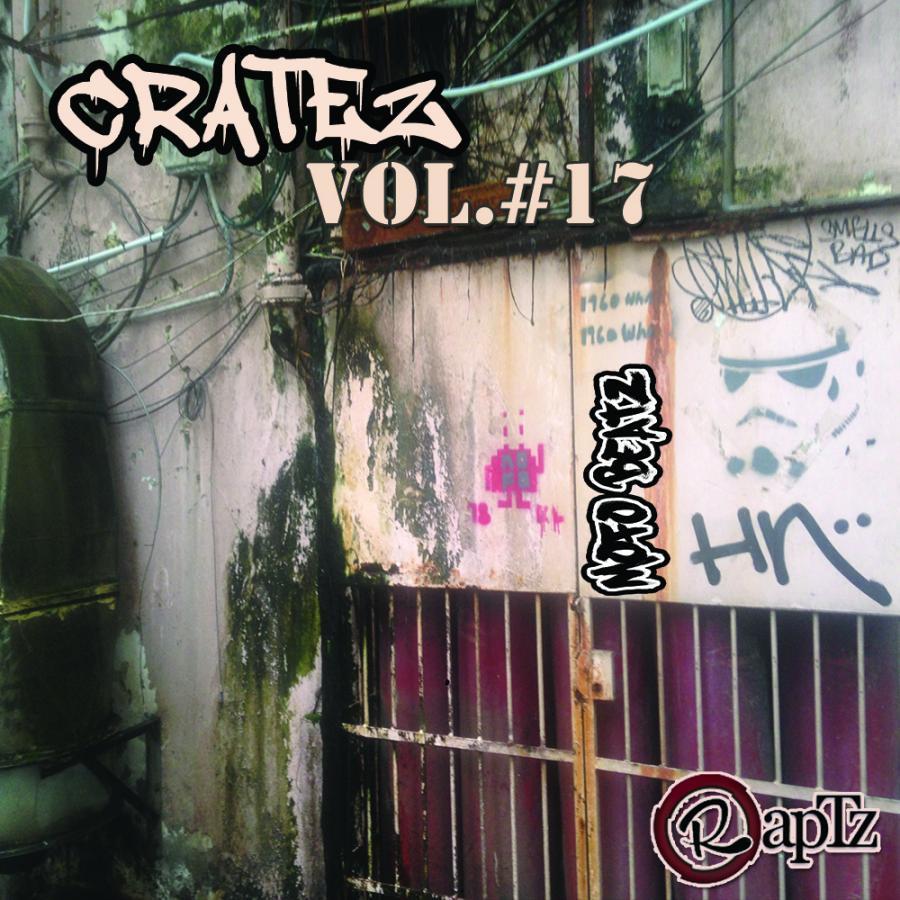 THE CRATEZ SHOW #17