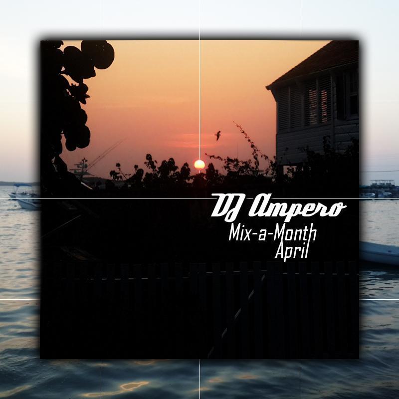 Mix-A-Month: April