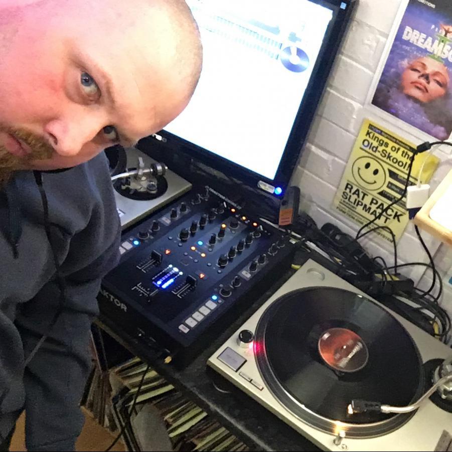 Old sKooL Mix Tape
