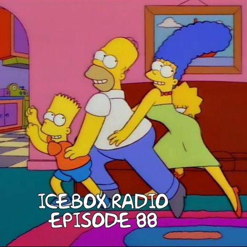 Icebox Radio Show Episode 88