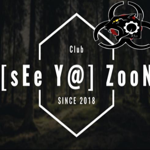 ZooN - 3 - DaNgEr ZoOnE 22.03.2019