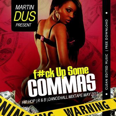 Commas (Dancehall)