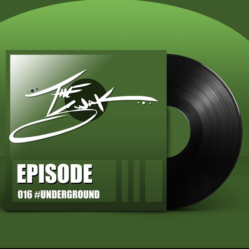 Episode 016 :: #underground #house #bass
