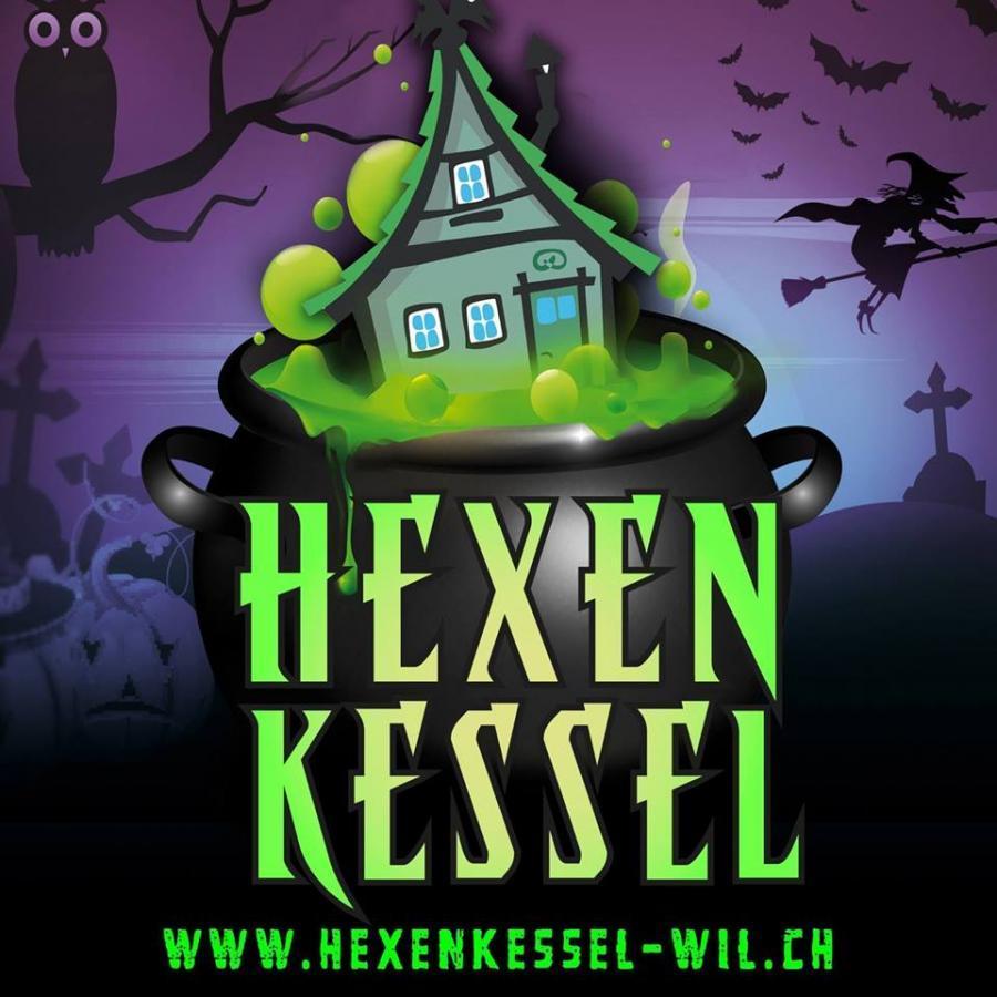 Hexenkessel Wil - 18.02.2017