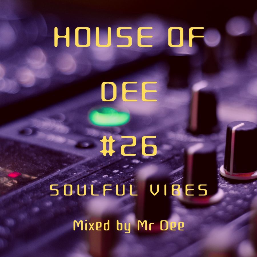 House of Dee #26