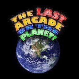 The Last Arcade on the Planet - VJ Set - 3/28/14