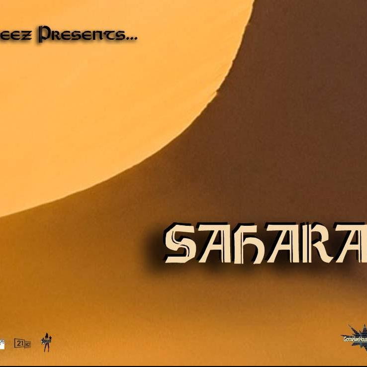 DJ Ceez Presents...Pheromone...Sahara