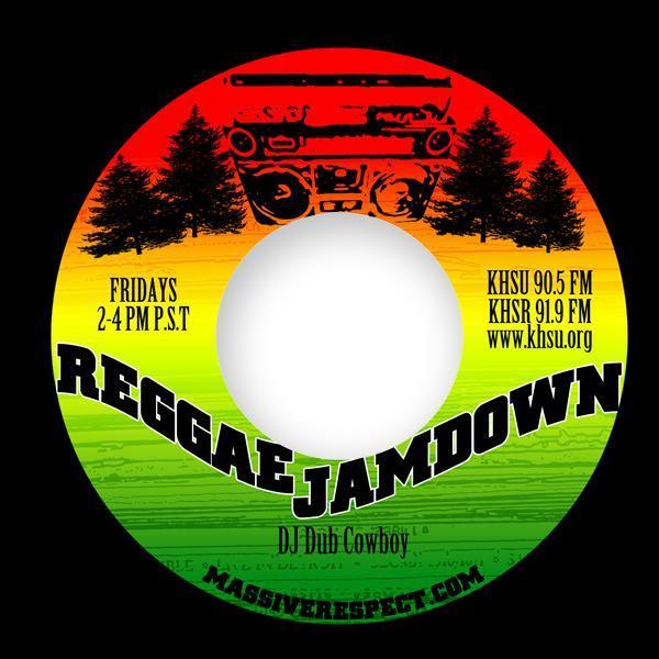 Reggae Jamdown July 25 2014