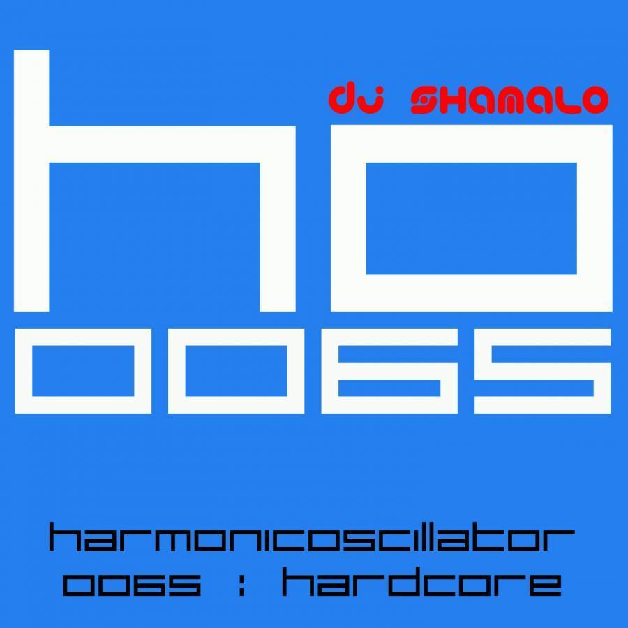 HarmonicOscillator#0065 : Hardcore