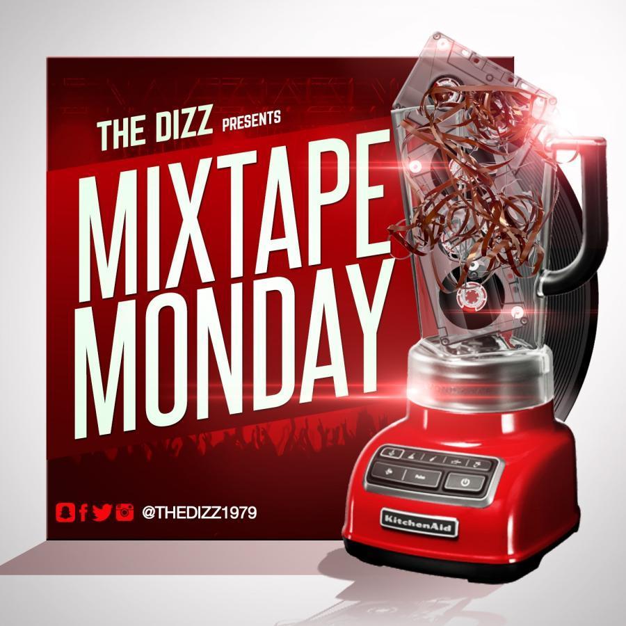 Mixtape Monday 7/3/17