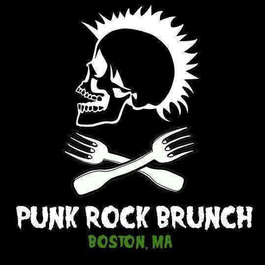 Punk Rock Brunch - Saturday 10/21/2017