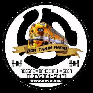 Zion Train Radio 2/12/16