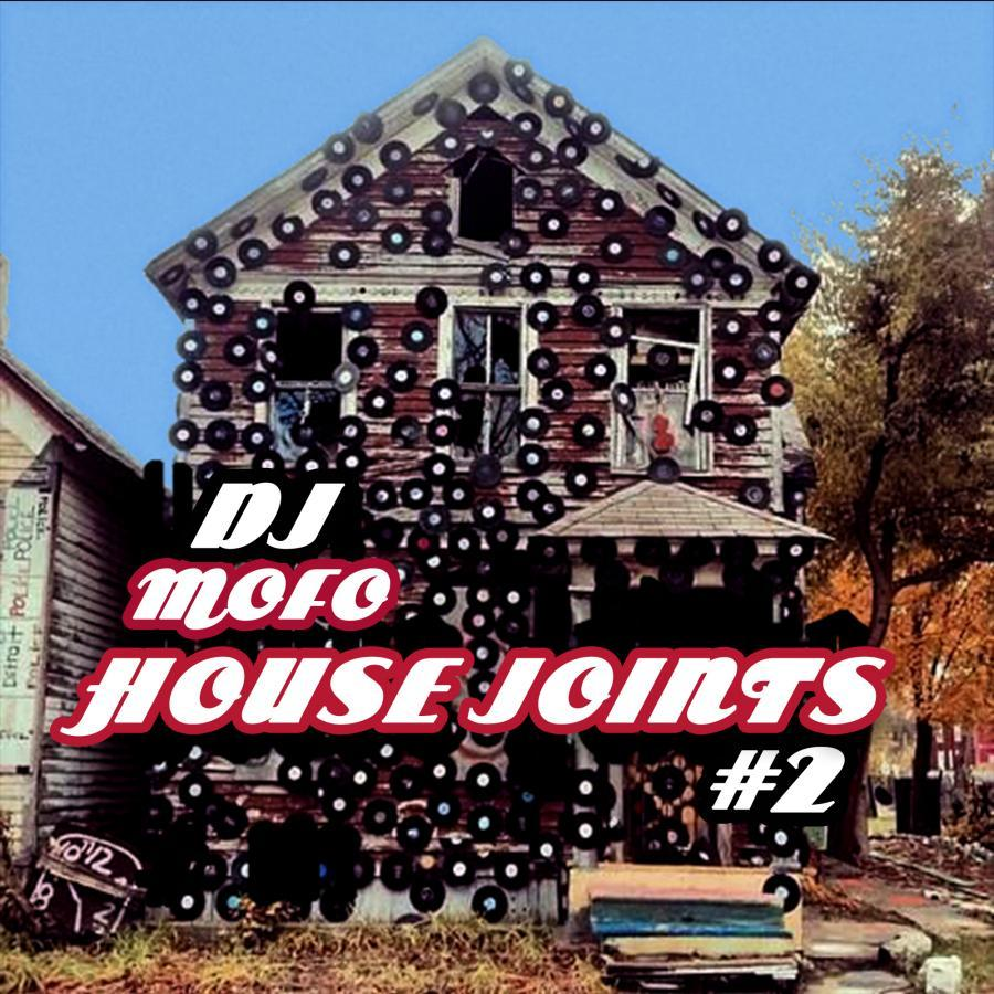 HOUSE JOINTS #2