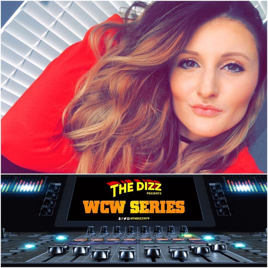 WCW Series Rylee Nicole 5/1/19