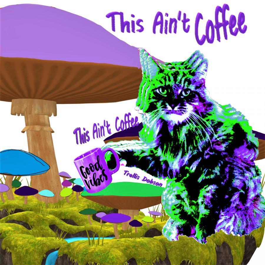 This Ain't Coffee