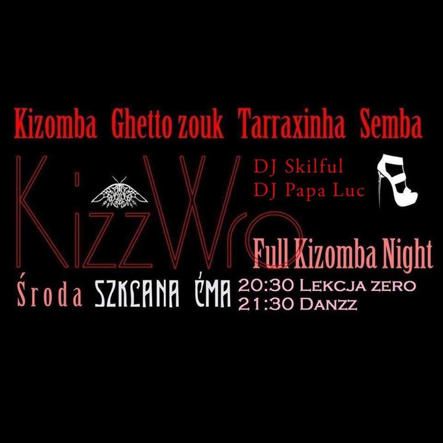 KizzWro #155, Szklana Ćma, 17.07.2019