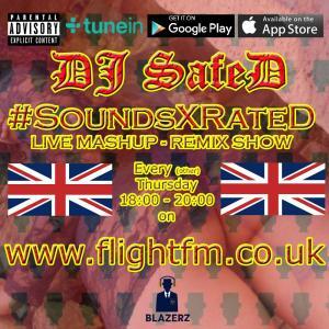 Hip Hop playlists by Serato DJs