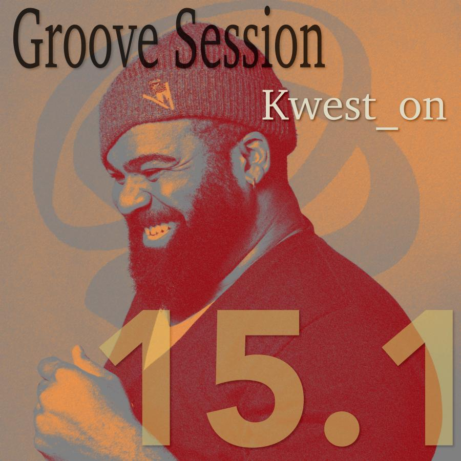 Groove Session Vol. 15.1