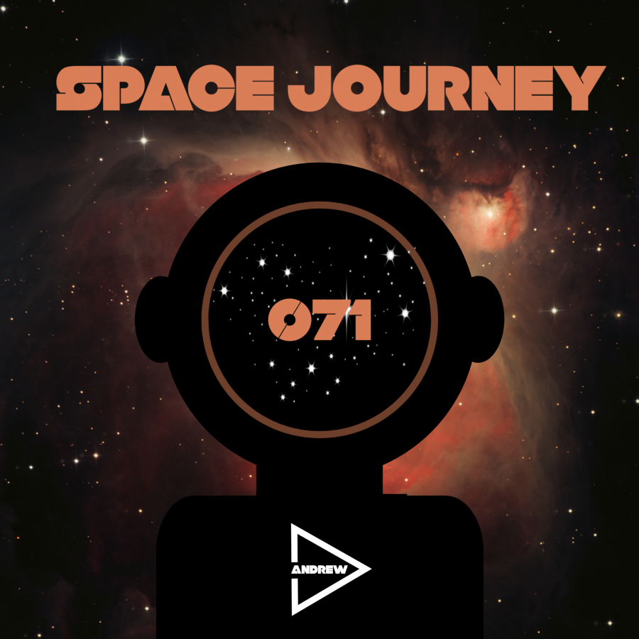 Space Journey 071