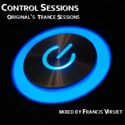 Control Sessions 154 Original´s Trance Sessions