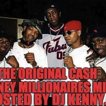 The original cash money millionaires (Mix)