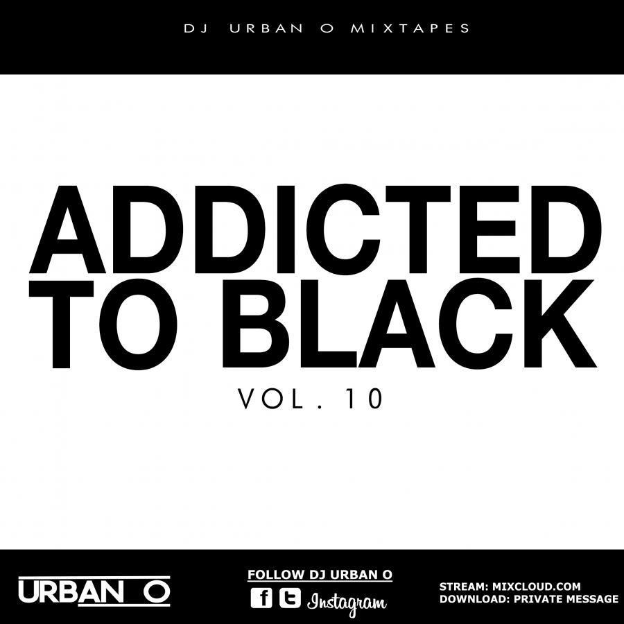 Addicted To Black Vol. 10 (2015)