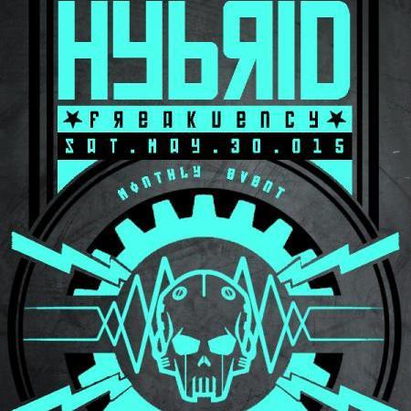 HYBRID : FREAKUENCY pt.2