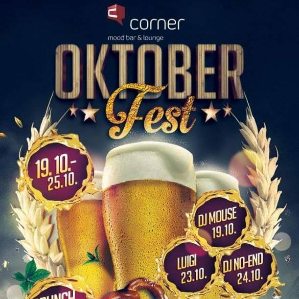 Oktoberfest Corner Sirnach 19.10.2015