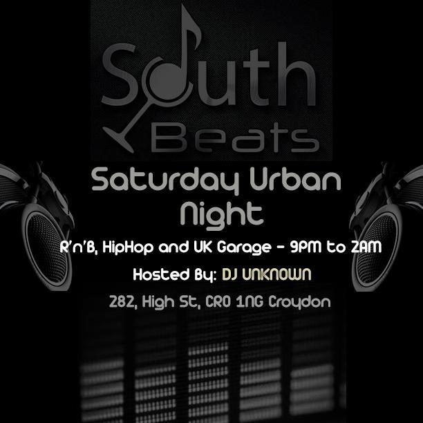 Saturday Urban Night - 09/04/2016
