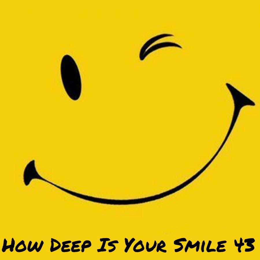 How Deep Is Your Smile 43