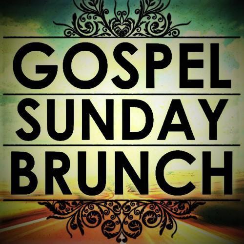 Gospel Sunday Brunch 3