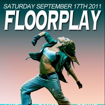 Floorplay Sept. 11