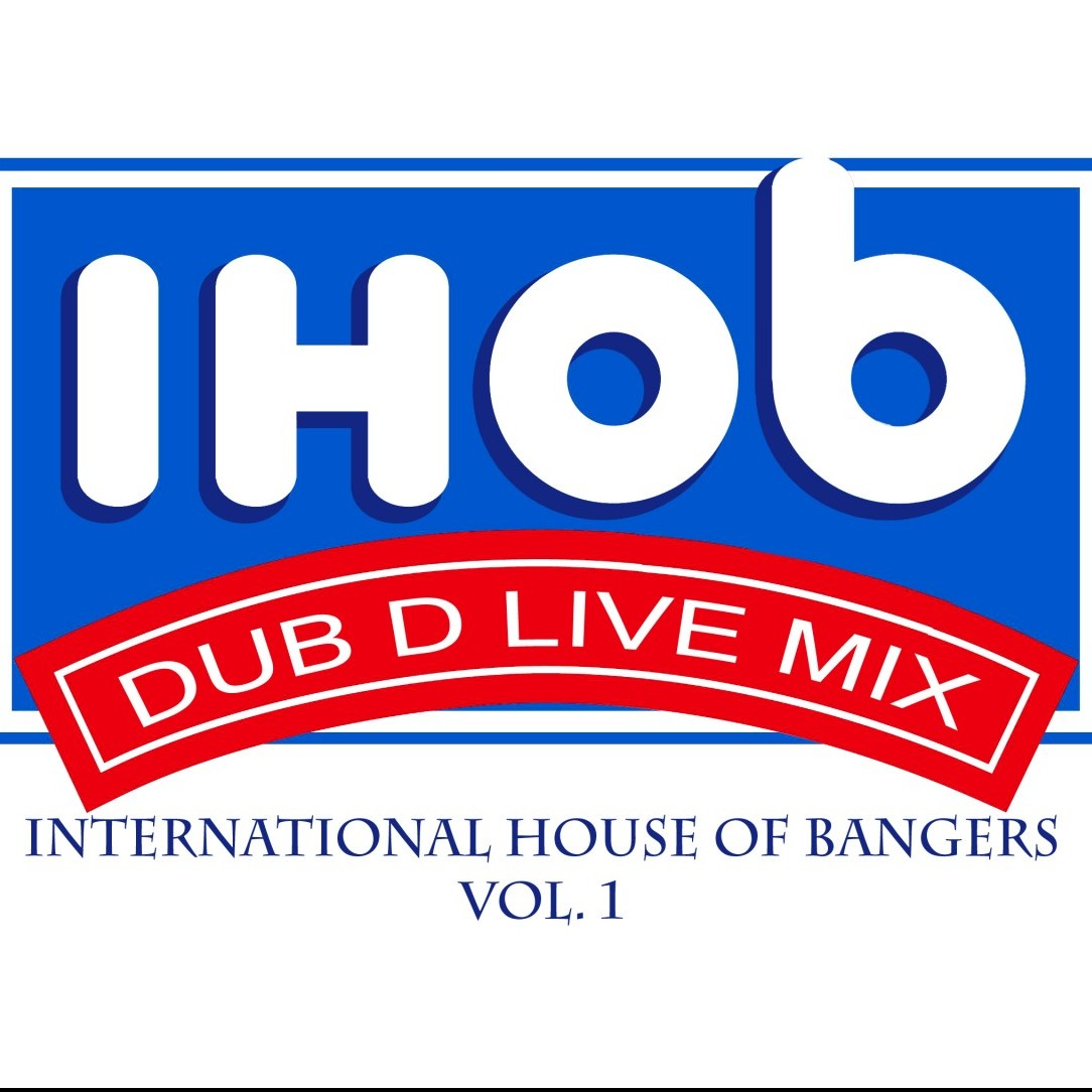 International House Of Bangers (Volume 1)
