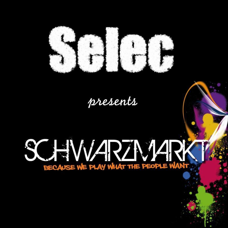 30.08.13 - Schwarzmarkt Radio Show