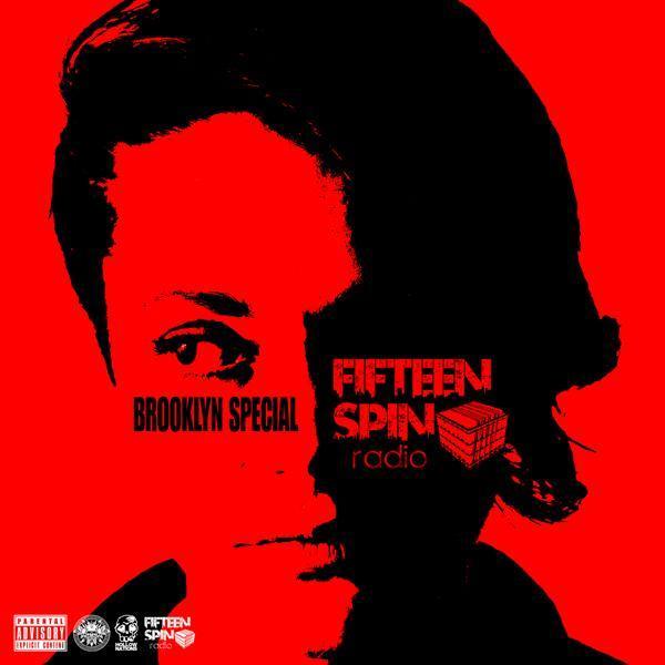 Fifteen Spin Radio - Brooklyn Special