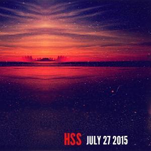 #153 - July 27th, 2015