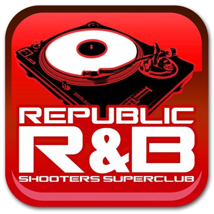 23/06/11 - <<<VIDEO SET>>> R&B GLAM | SHOOTERS REPUBLIC | THURS 23 JUNE