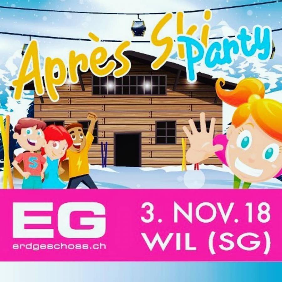 EG - Après-Ski-Party 03.11.2018