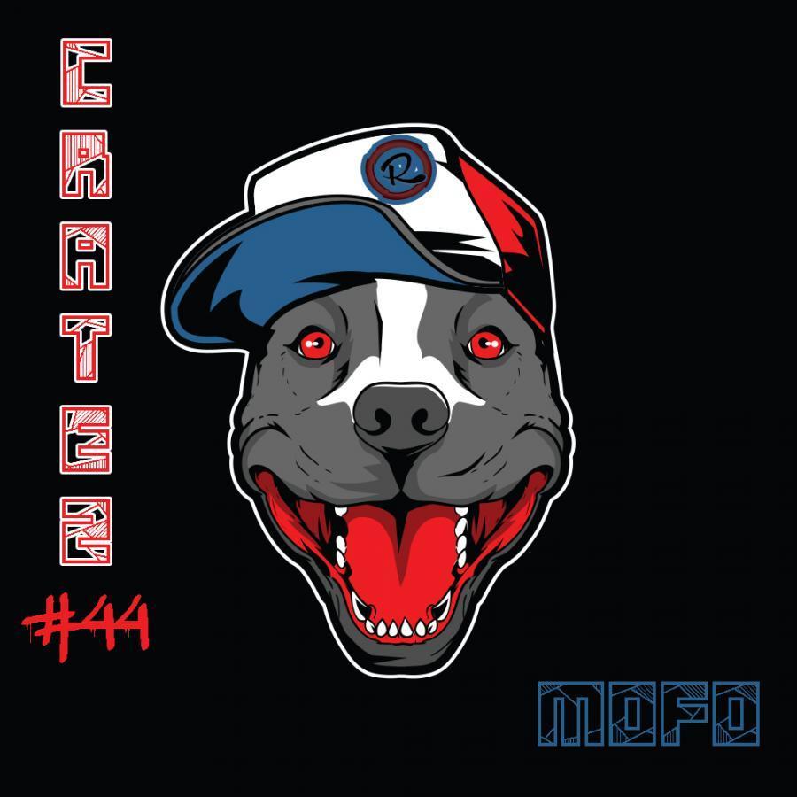 THE CRATEZ SHOW #44