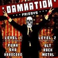 Damnation (10-Feb-2012)