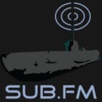 The P Man Show Sub FM Special Sunday Session