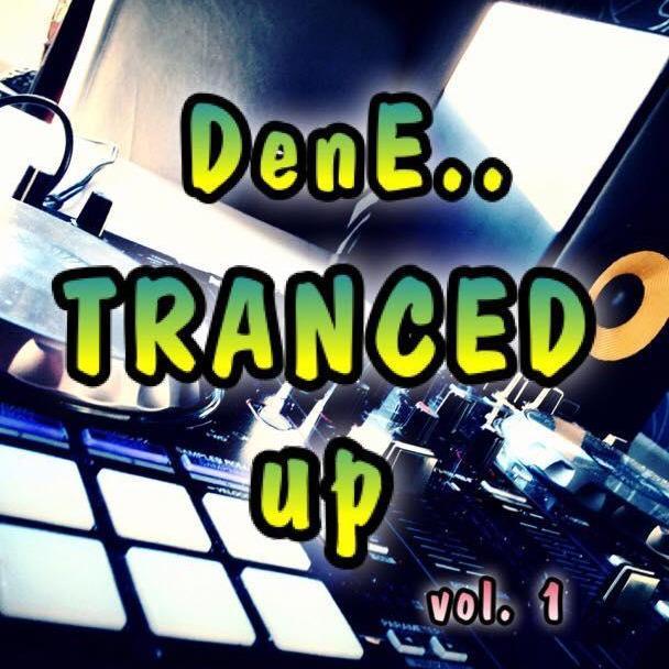 Tranced Up vol. 1