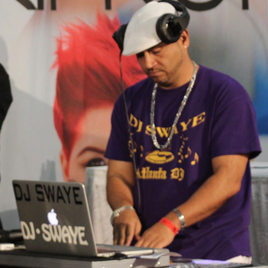 SWAYE NEW Hip Hop MIX Clean