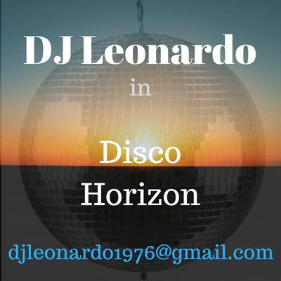 Disco Horizons 19/05/2018