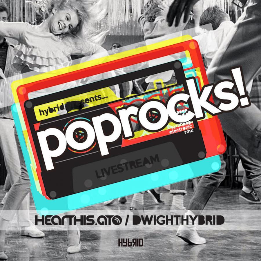 POPROCKS! // Live-To-There :: Fri.Apr.17.020. ::