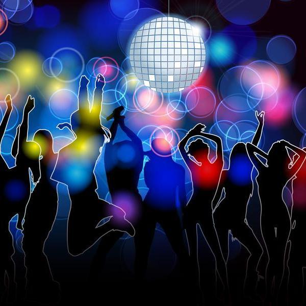3/7/15 - Disco Party