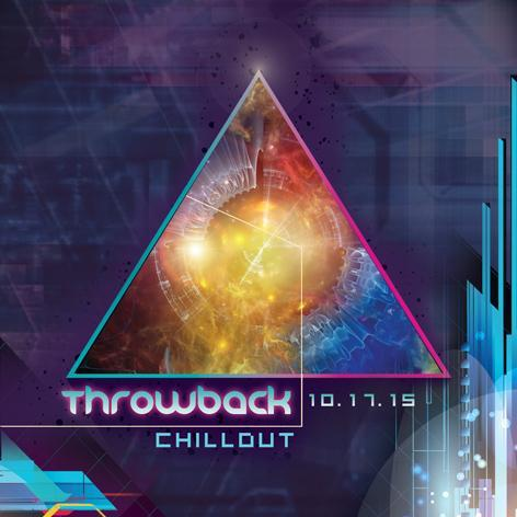 Throwback Chillout