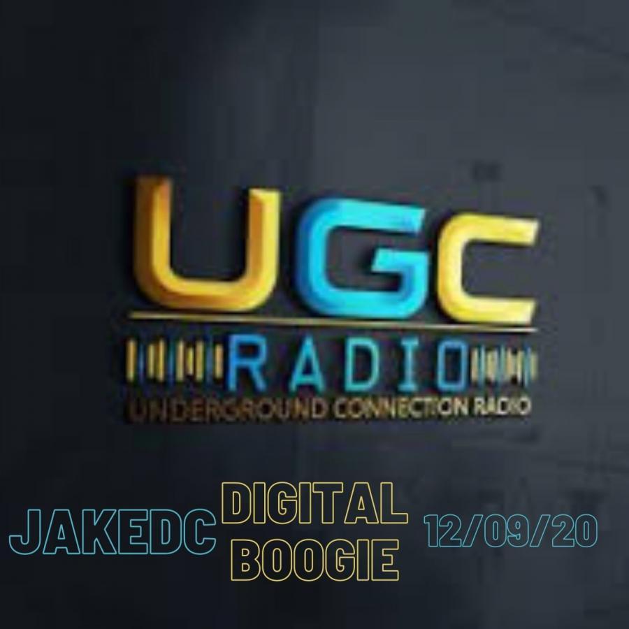Digital Boogie Hard House