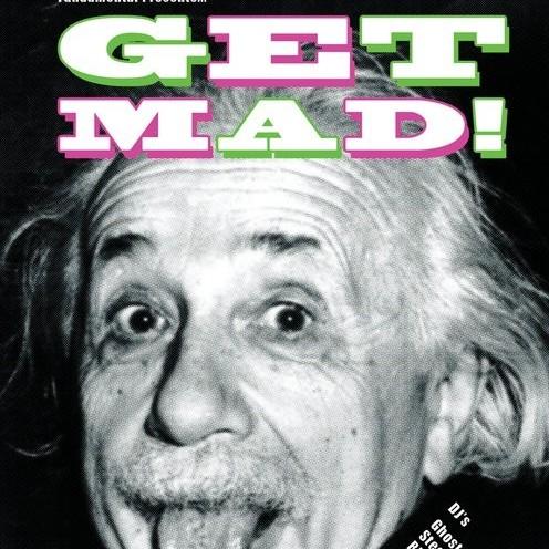 Get Mad! 5/05/11
